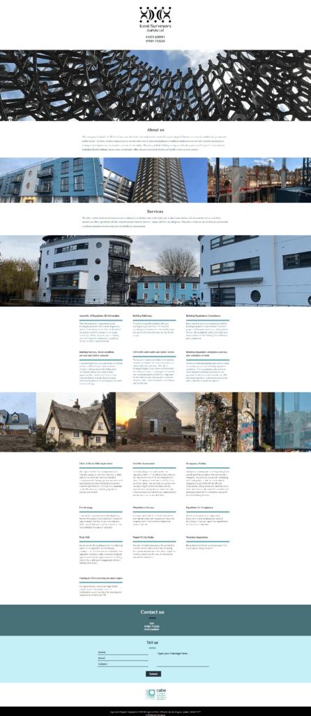 Iceni Website