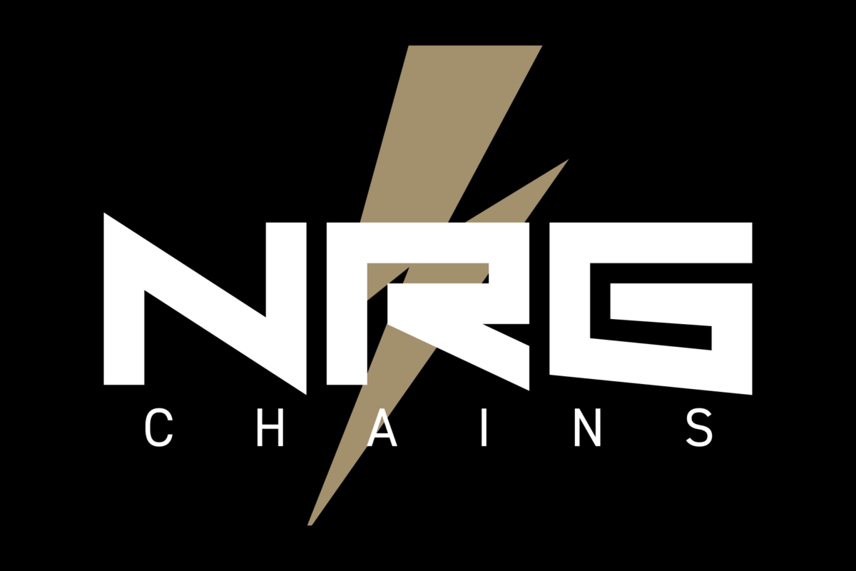 NRG Chains Logo