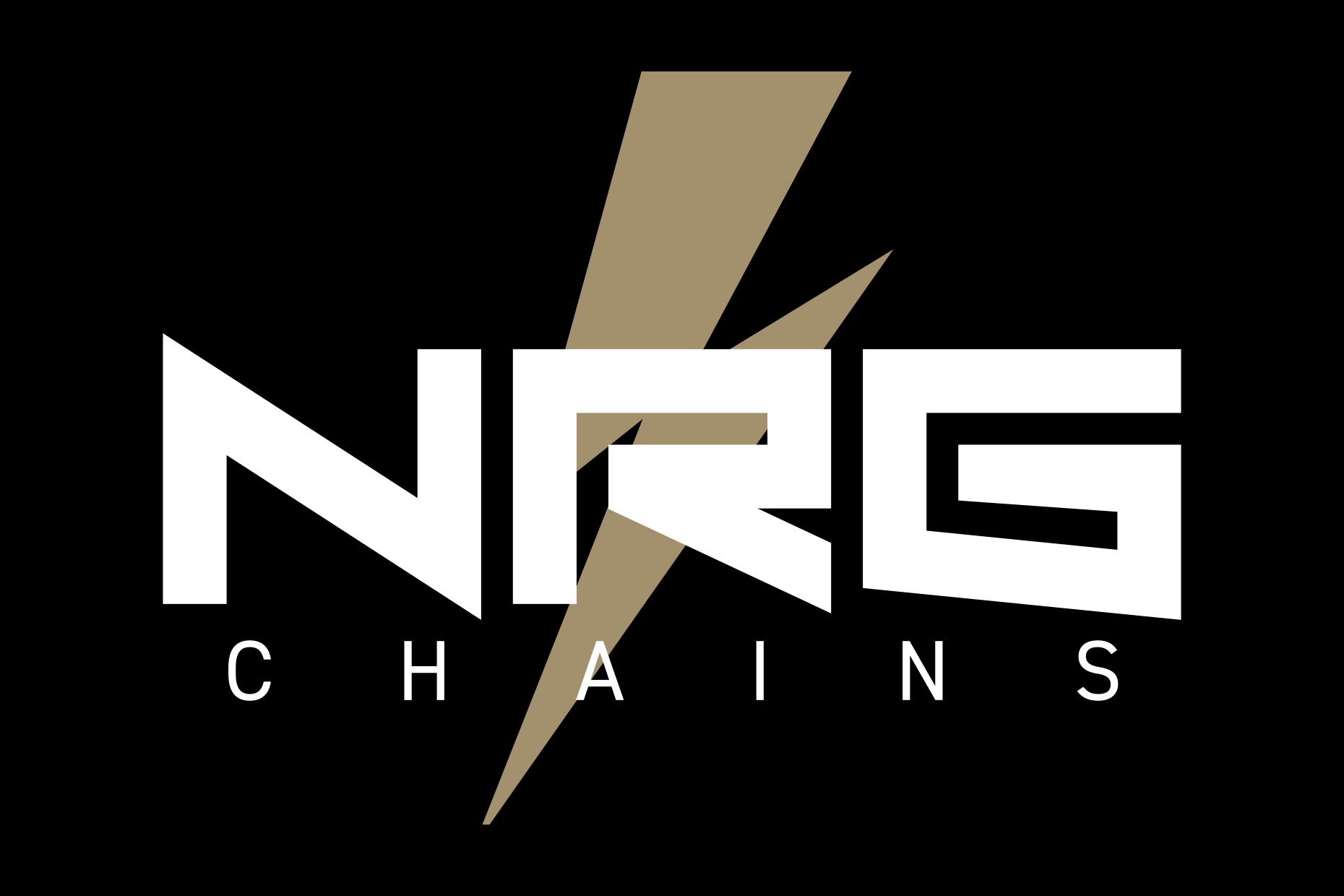 NRG Chains Logo